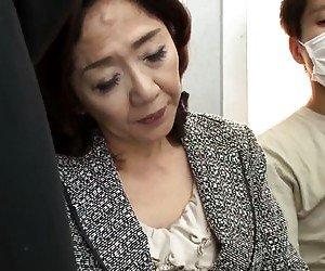 Mature Asian Videos