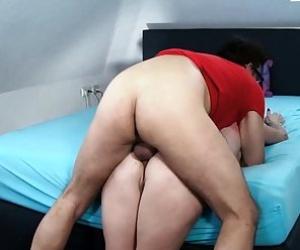 Mature Ass Videos