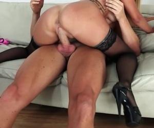 Mature Thong Videos