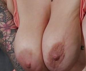 Mature Natural Tits Videos