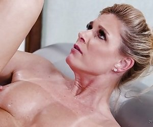 Oiled Mature Videos