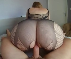 Bubble Butt Mature Videos